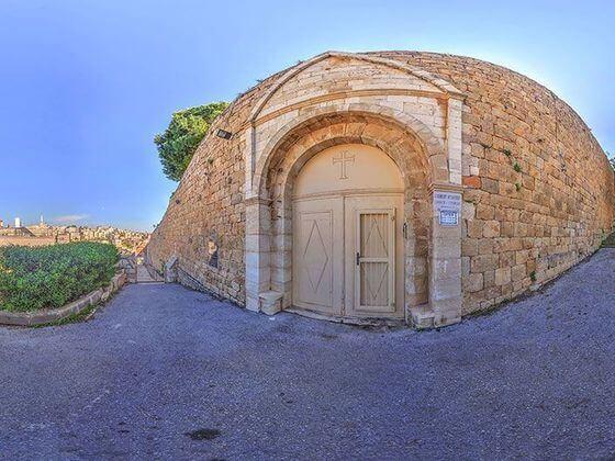 Carmelite Convent Monastery