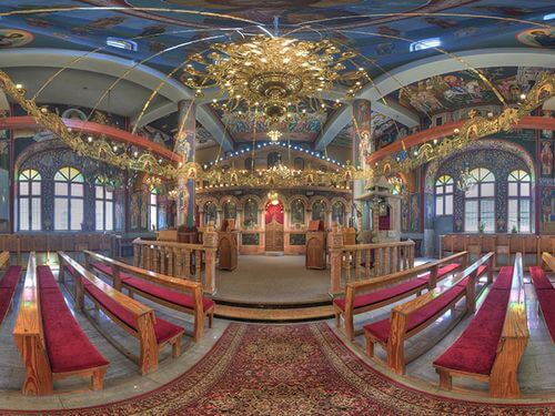 Greek Orthodox Church - Beit Sahour