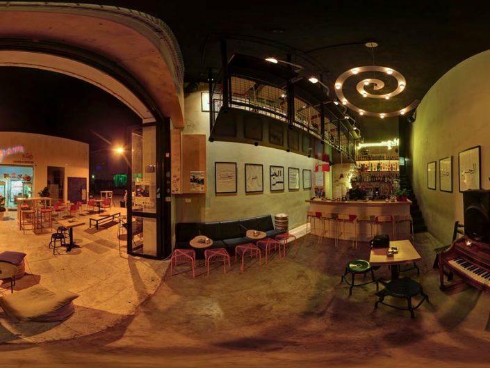 Al Jisser Bar
