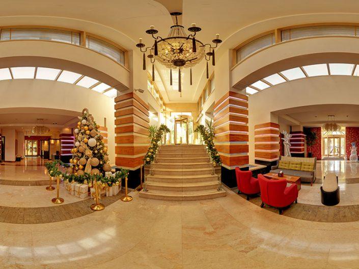 Grand Park Hotel Ramallah