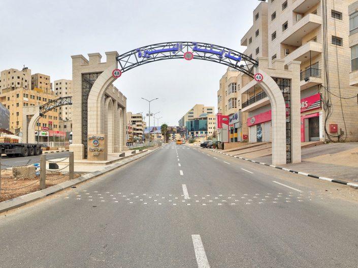 Al Bireh City